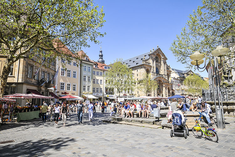 Bamberg: A Must-See Bavarian Town