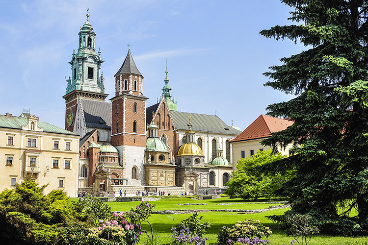 Krakow: Poland's Cultural Capital