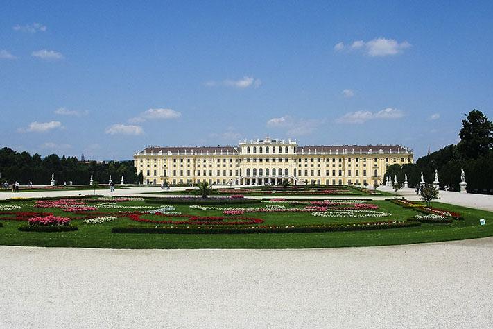 A Week in Vienna