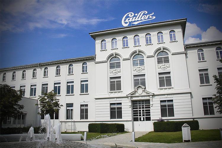 Switzerland Chocolate Factory Tour
