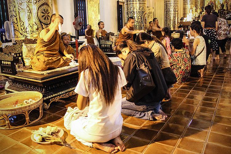 Intakin Festival