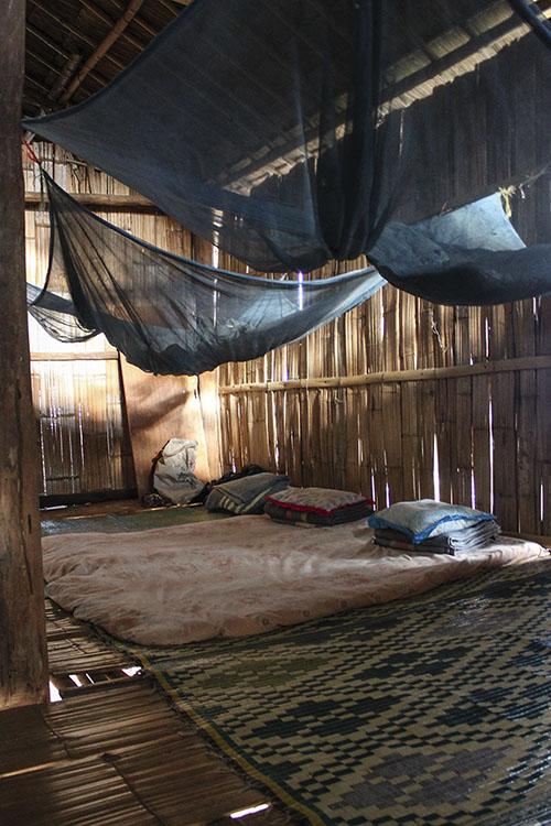 5 star hut