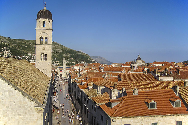Best of Croatia: Dubrovnik