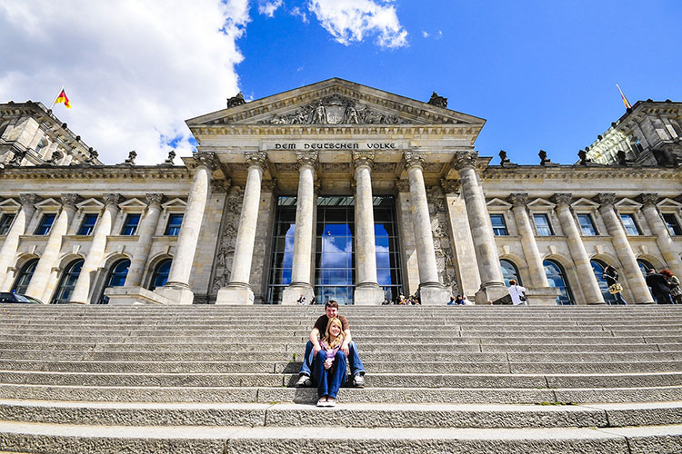 Germany's Coolest City: Berlin