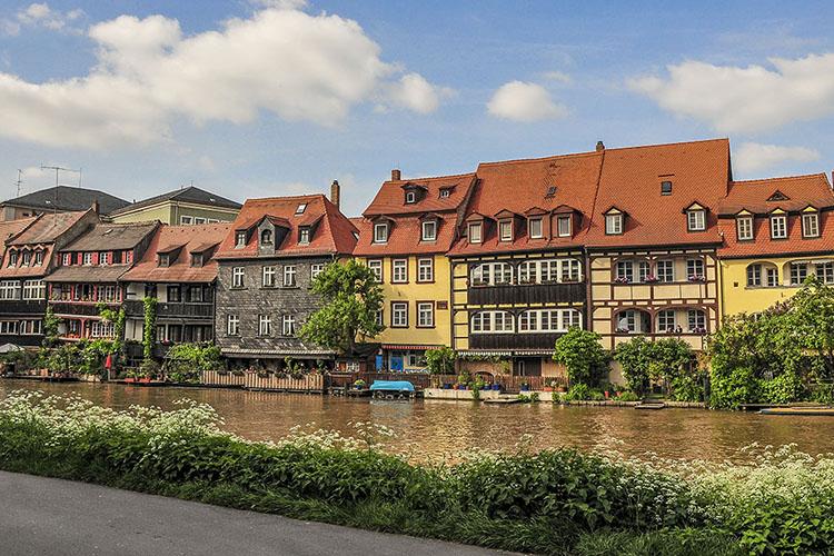Bamberg: My Favorite Bavarian Town