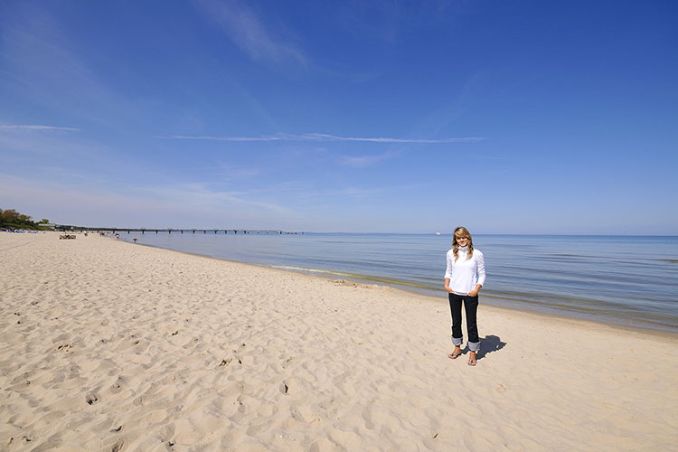 Poland: Frolicking Along the Baltic Sea