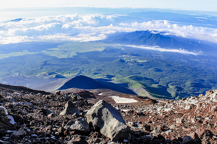 Guide: How to Climb Mount Fuji