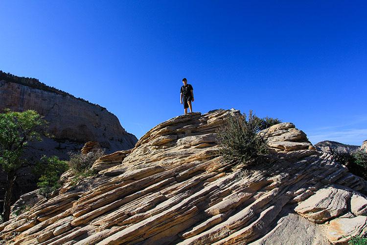 Angels Landing Hike 7 - Zion - Wanderlusters