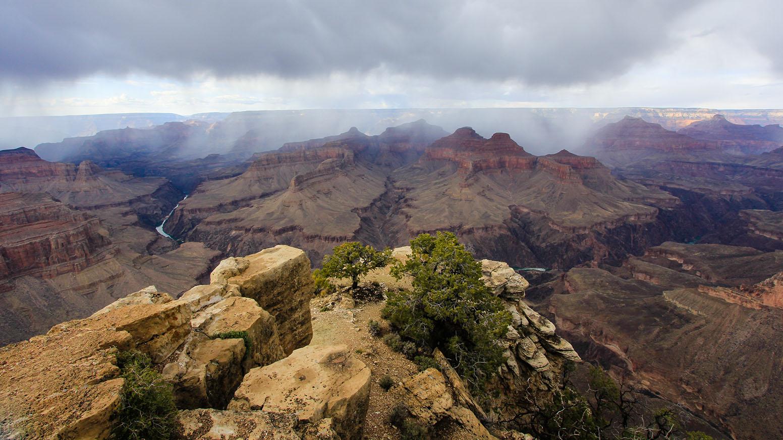 Grand Canyon 2 Arizona - Wanderlusters