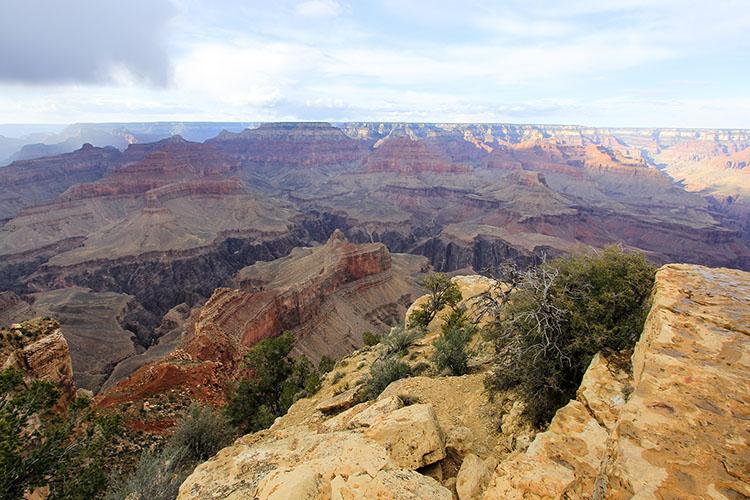 Grand Canyon 4 - Arizona - Wanderlusters