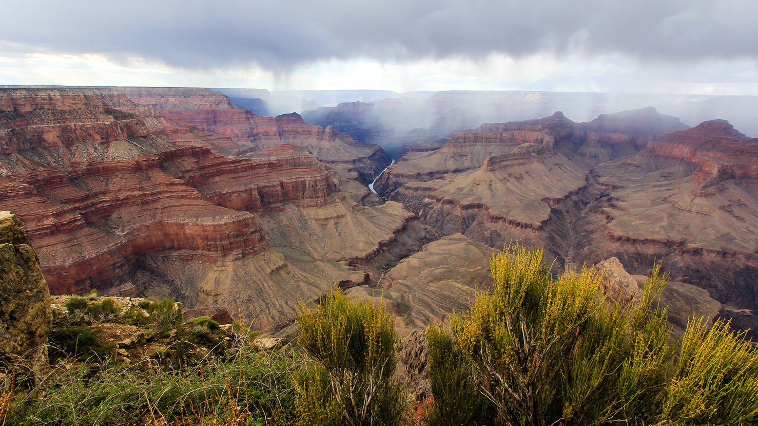 Grand Canyon - Arizona - Wanderlusters