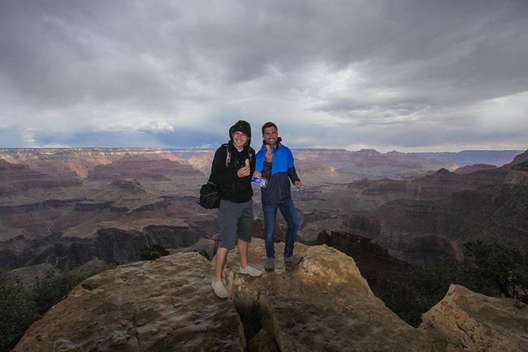 Grand Canyon Twinkies Arizona - Wanderlusters