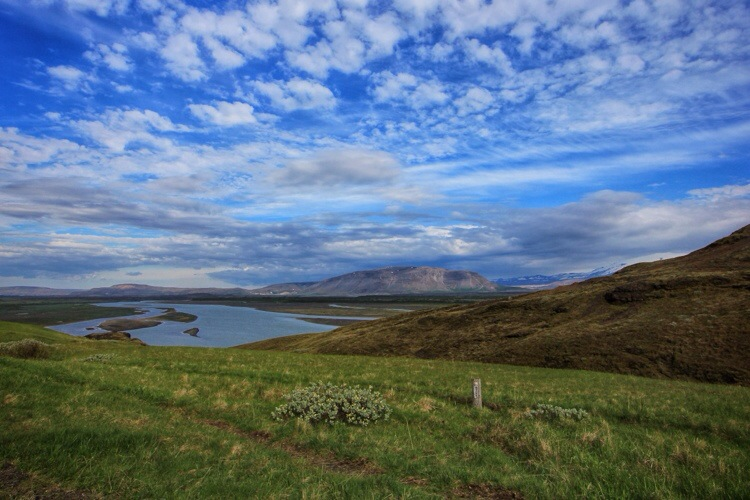 Realities of Travel in Iceland