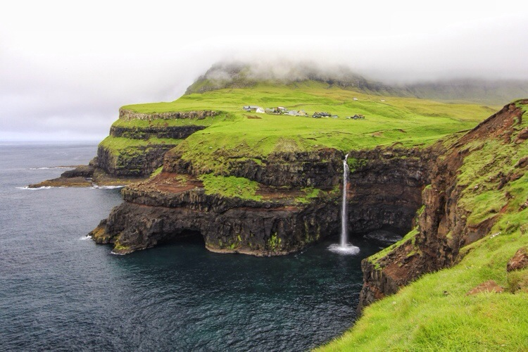Faroe Islands: By Road