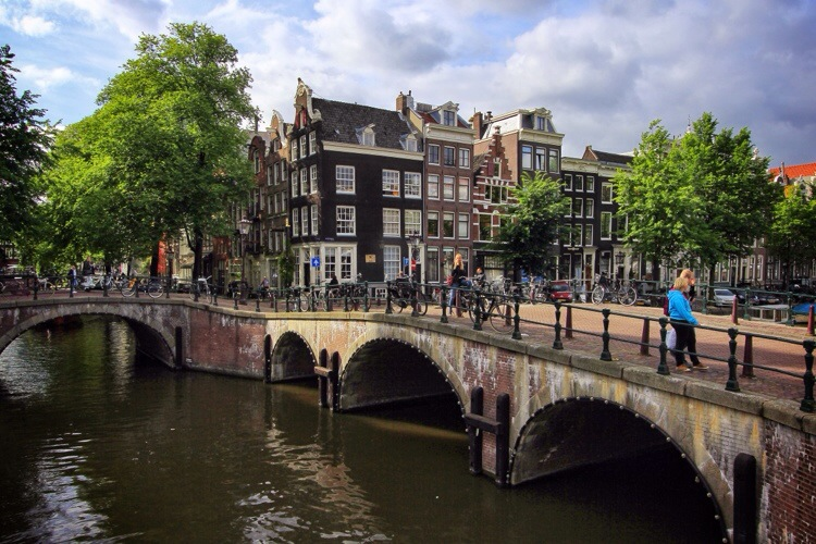Amsterdam: City of XXX