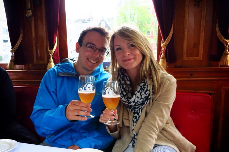 Netherlands: Eating Our Way Through Jordaan