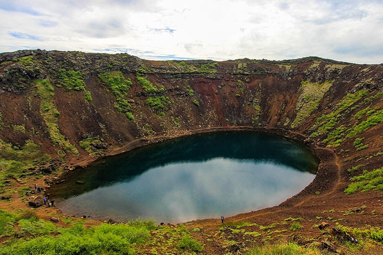 Kerio Crater - Iceland Golden Circle - Wanderlusters (750x500)
