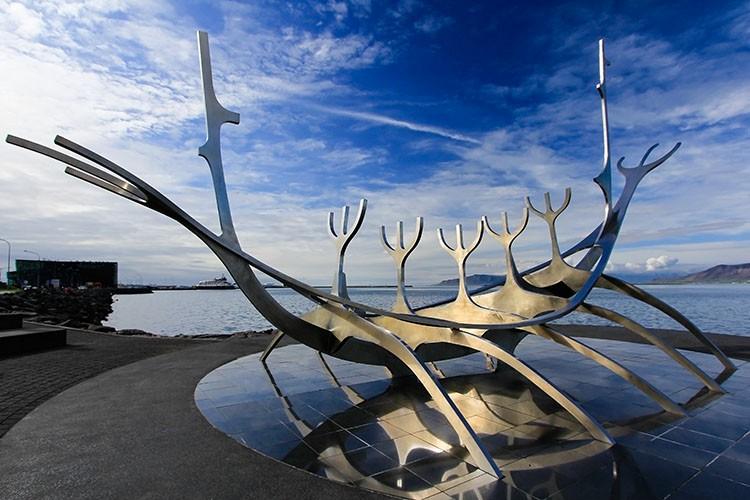 Sun Voyager -Reykjavik Iceland - Wanderlusters (750x500)