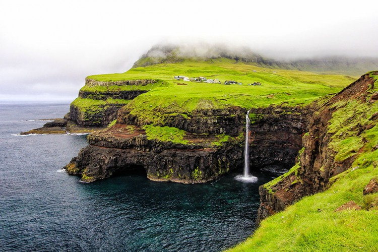 Faroe Islands by Road: Top Sights