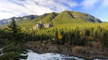 Fairmount Springs Hotel - Banff - Wanderlusters 950x633