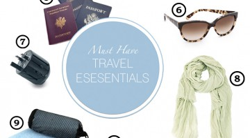 Must-Have Travel Essentials - Wanderlusters (750x500)