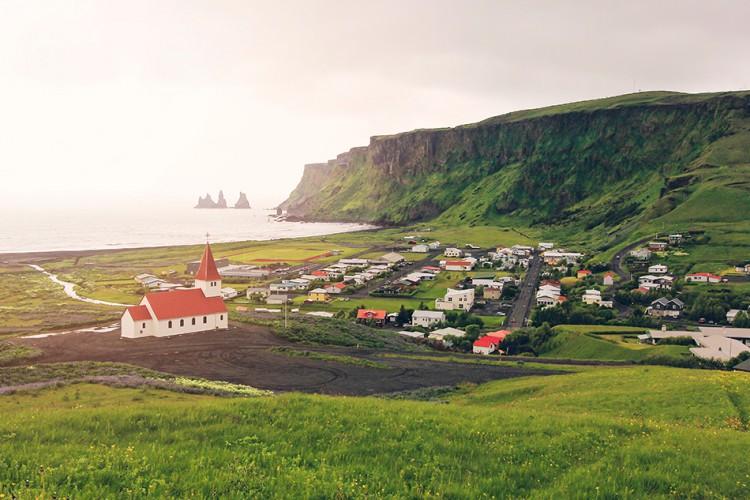 Vik - Iceland - Wanderlusters (950x633 matte)