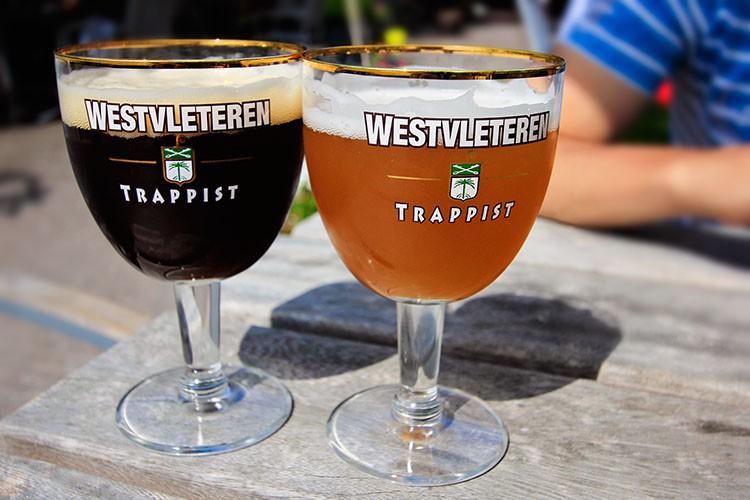 Westvleteren Trappist Brewery - Belgium - Wanderlusters
