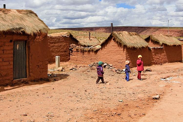 Cerrillos Village - Bolivia Salt Flats Tour - Wanderlusters