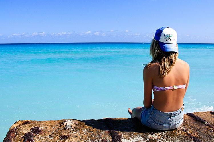 Cuba - Beach Please - Wanderlusters