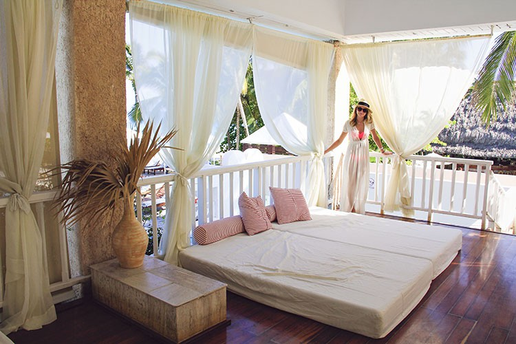 Cuba - Melia Las Americas Nap Cabanas - Wanderlusters