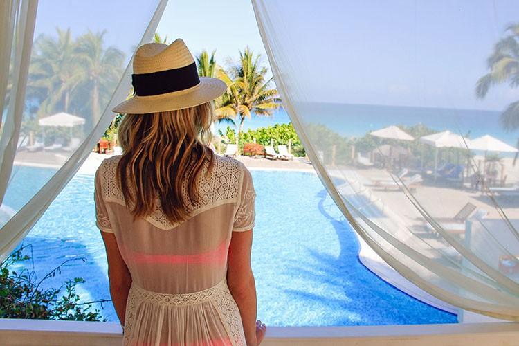 Cuba - Melia Las Americas Pool View - Wanderlusters