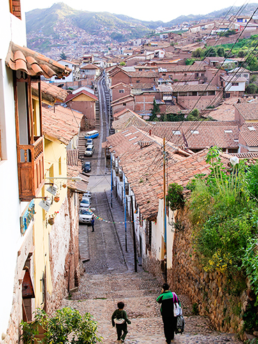 Cusco Travel Information Wanderlusters