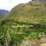Inca Trail Beginnings - Peru - Wanderlusters