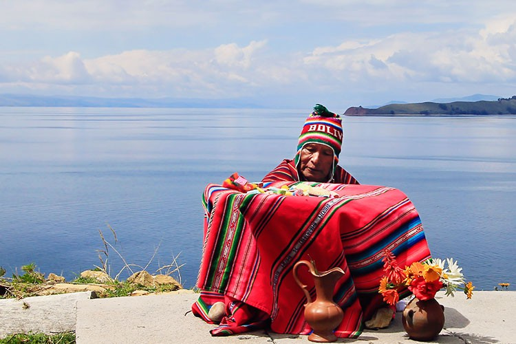 Lake Titicaca Indigenous People - Bolivia - Wanderlusters