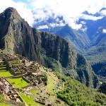 Machu Picchu 2 - Inca Trail Peru - Wanderlusters