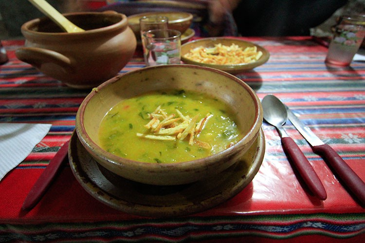 Meals at Bolivia Salt Flats Tour - Wanderlusters