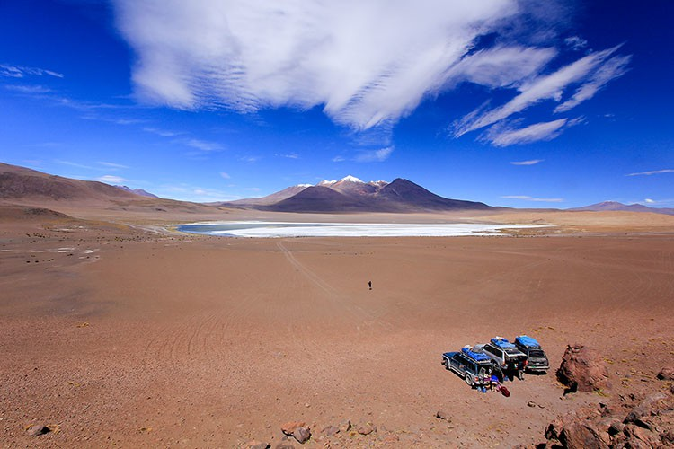Overview of Picnic Lunch - Bolivia Salt Flats Tour - Wanderlusters