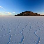 Salar de Uyuni at Sunrise - Bolivia Salt Flats Tour - Wanderlusters