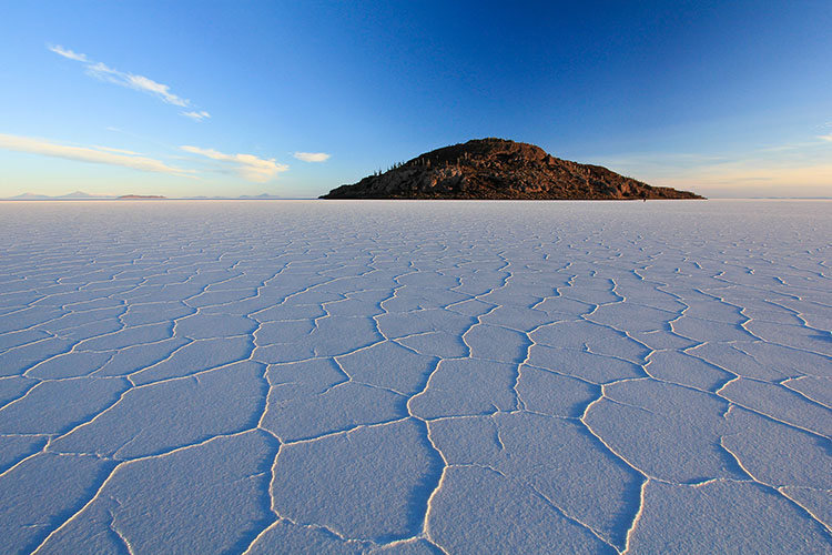 Bolivian Salt Flats Tour Grand Finale: Day 4