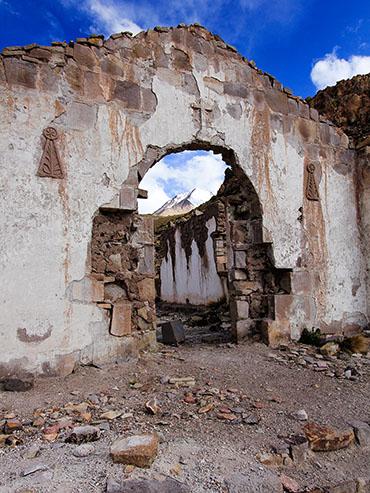 San Antonio de Lipez Church - Bolivia Salt Flats Tour - Wanderlusters