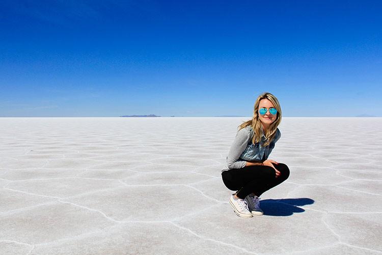 Bolivian Salt Flats Tour Wanderlusters