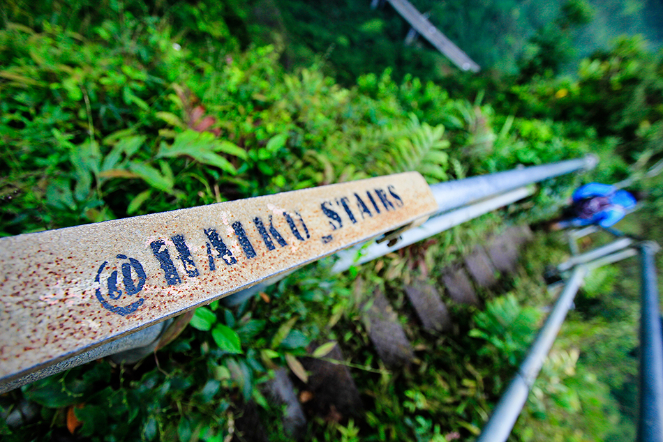 Haiku Stairs Twitter - Oahu Hawaii - Wanderlusters (950)