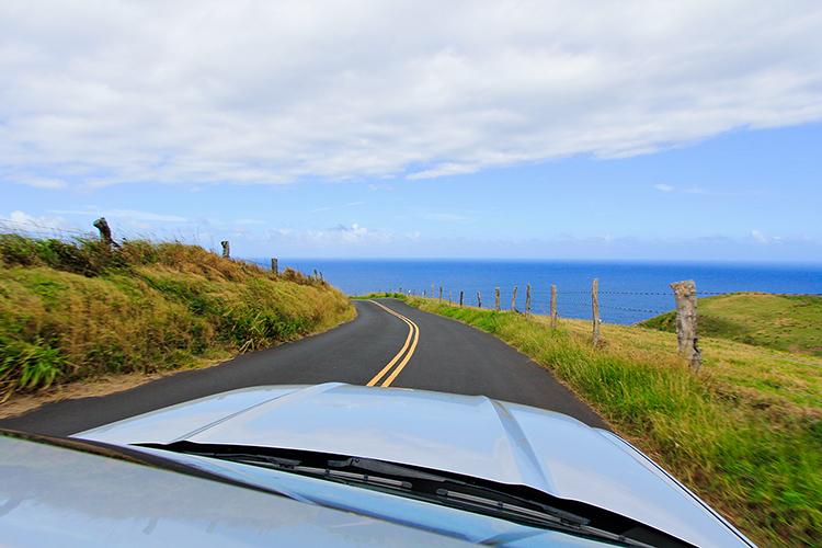 Kahekili Highway - Maui Hawaii - Wanderlusters (750x500)