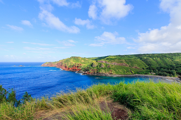 Kahekili Highway - Top Drives in Maui Hawaii - Wanderlusters (750x500)