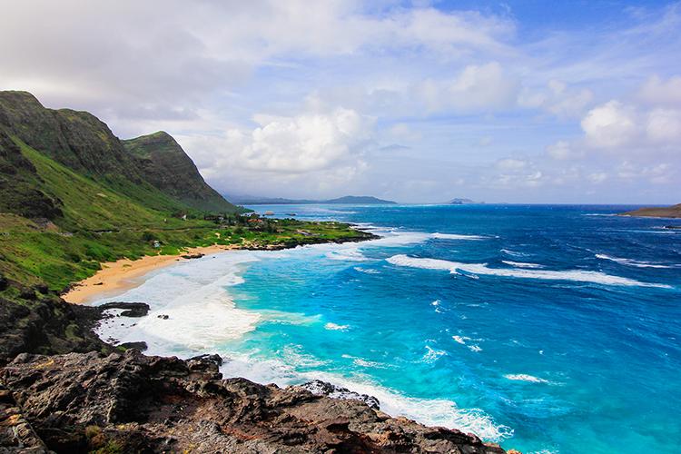 Makapu'u Point - Oahu Hawaii - Wanderlusters (750x500)