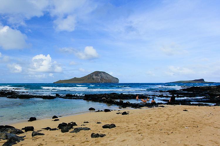 Makapu'u Tide Pools - Oahu Hawaii - Wanderlusters (750x500)