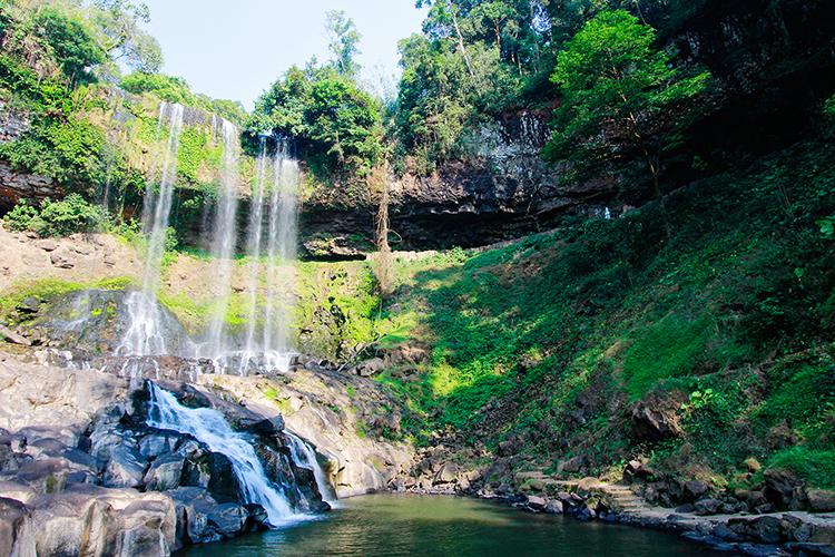 Dalat Happyland Waterfall - Vietnam Easy Rider Tours - Wanderlusters (750x500)