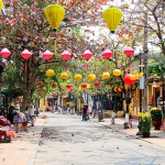 Hoi An: Suits, Shoes, & Lanterns