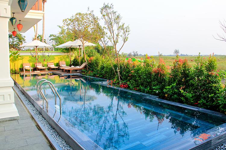 Hoi An Odyssey Hotel - Vietnam - Wanderlusters