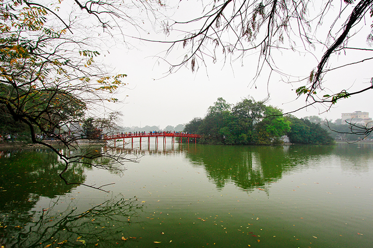 Hanoi: A Taste of Old Vietnam